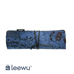 leewu blue ballet 筆袋