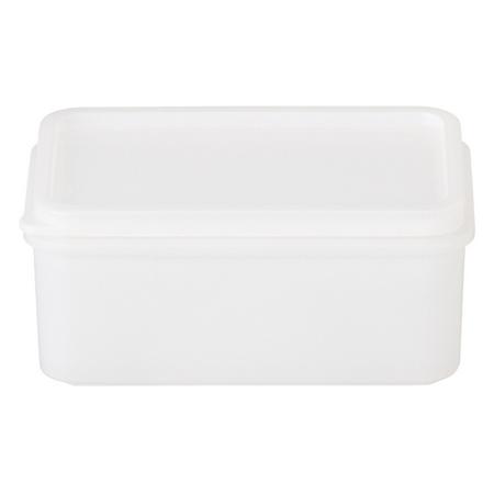 [MUJI 無印良品]PP便當盒/150ml