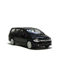【MARIO】Honda Odyssey合金小車(黑)