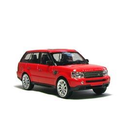 【MARIO】Range Rover Sport合金小車(紅)