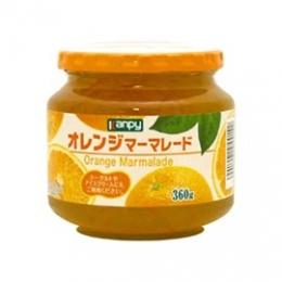 日本《加藤 》 果醬-柑橘-360g