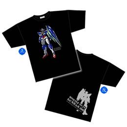 鋼彈00劇場版T恤(XL)