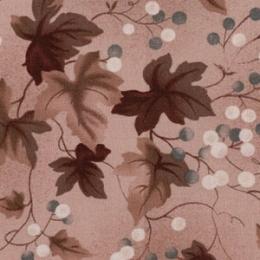 拼布配色組合布-自然之美