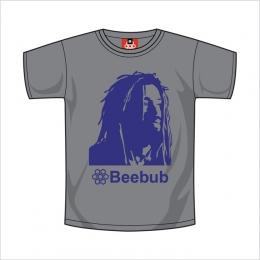 Beebub短袖T恤【雷鬼】-XS號