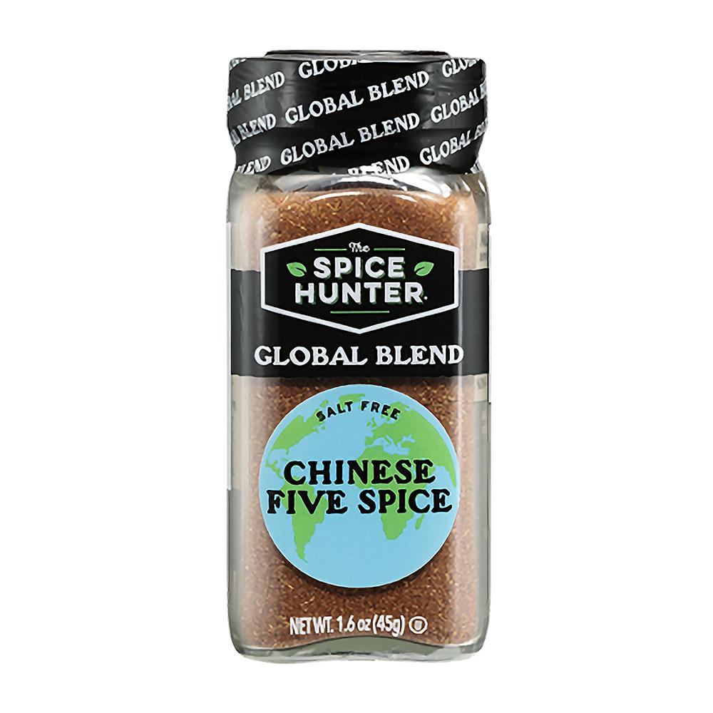 [香料獵人] Spice Hunter 天然中式五香粉