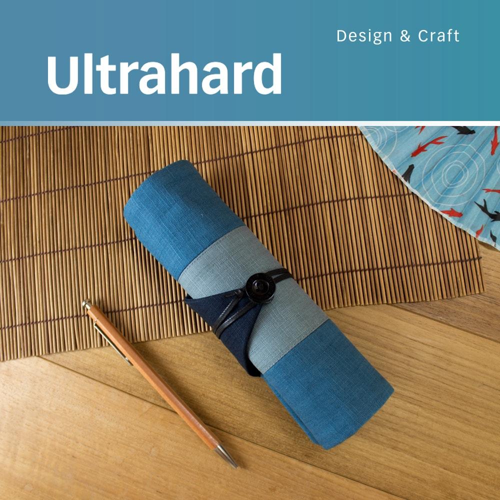ultrahard 作家筆袋系列﹣太宰治 女生徒
