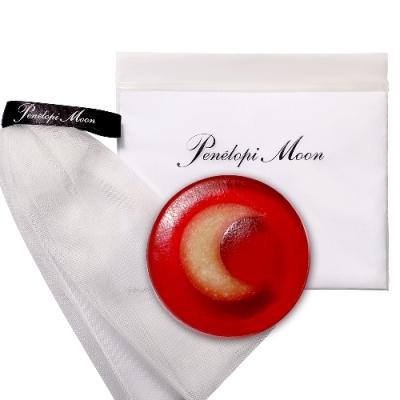 PENELOPI MOON JUNOA 漢方月光泡泡面膜手工皂 (紅) 10G - 效期2017/1/1