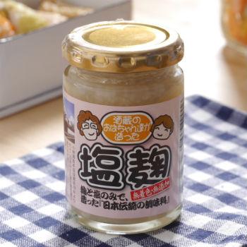【日本小林酒造本店】鹽麴調味料-烤肉、醃漬料理的美味秘訣