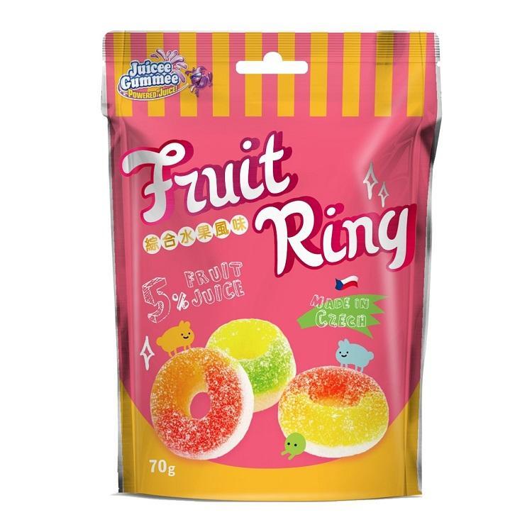 【Juicee Gummee】QQ糖-綜合圈