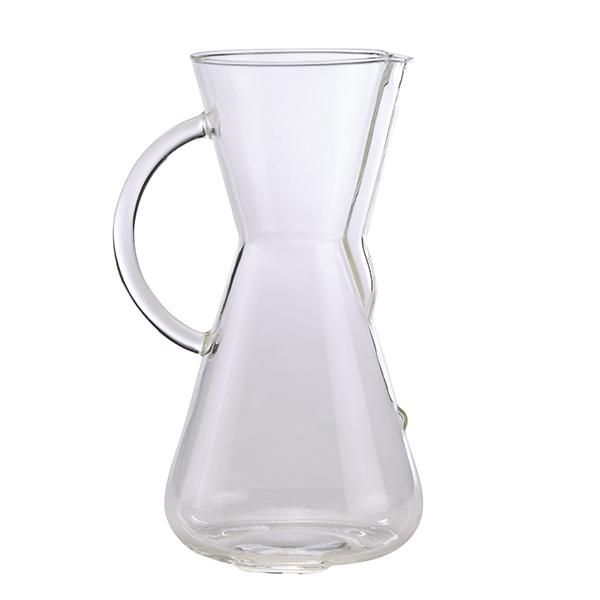 [星巴克]3人玻璃把手壺