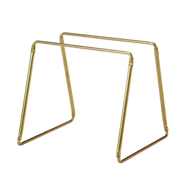 [星巴克]黃銅手沖架