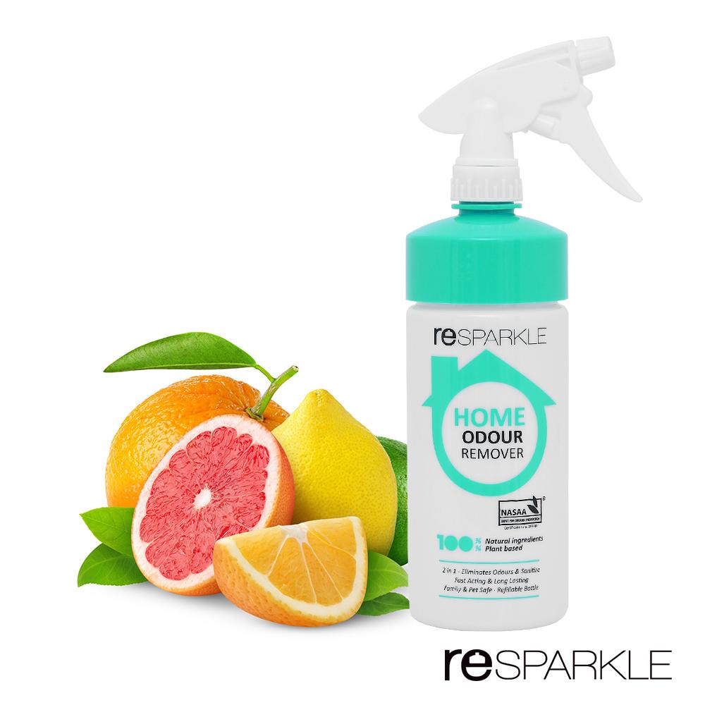 【澳洲reSPARKLE】有機殺菌氣味芳香劑綠