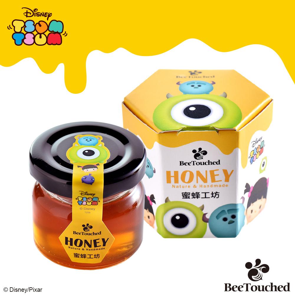 蜜蜂工坊- 迪士尼tsum tsum系列手作蜂蜜(大眼仔款)