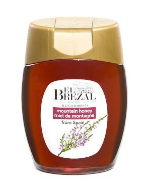 ?El Brezal艾比索?高山花蜂蜜 350g
