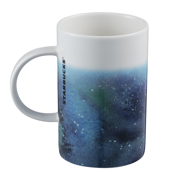 [星巴克]星系馬克杯