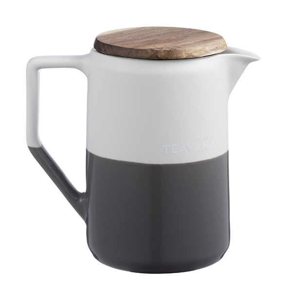 [星巴克]TEAVANA茶壺