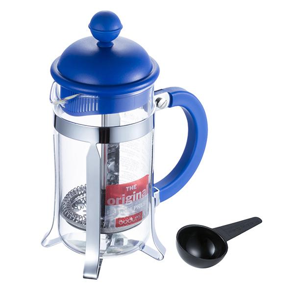 [星巴克]BL3杯彩色濾壓壺