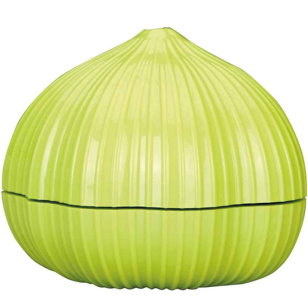 《IBILI》Clasica蒜型壓蒜器(綠)