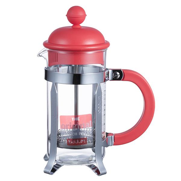 [星巴克]RD3杯彩色濾壓壺