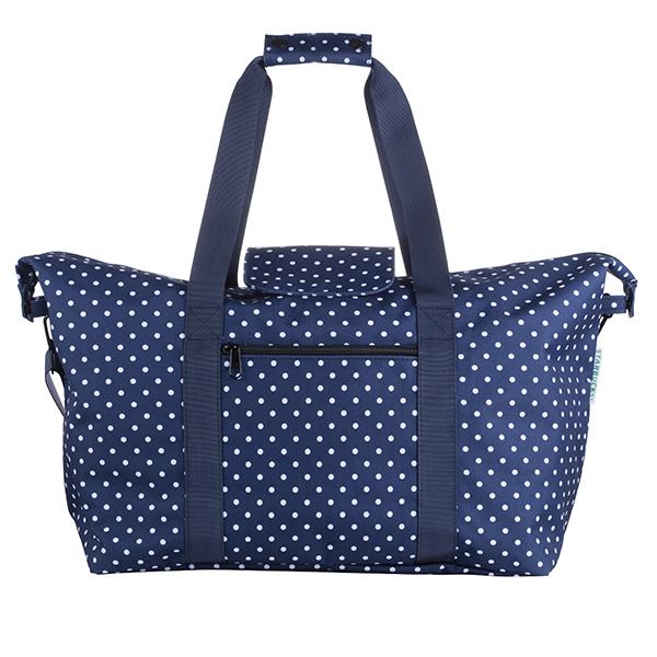 [星巴克]旅行收納提背袋