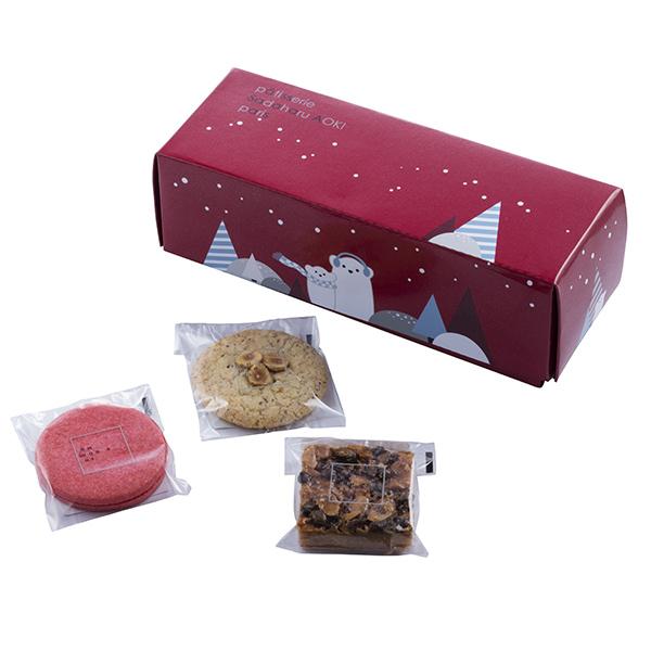 [星巴克]耶誕餅乾禮盒
