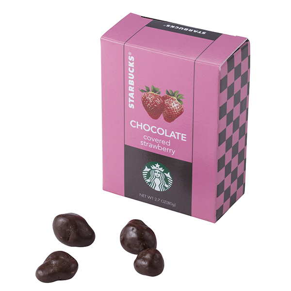 [星巴克]草莓巧克力