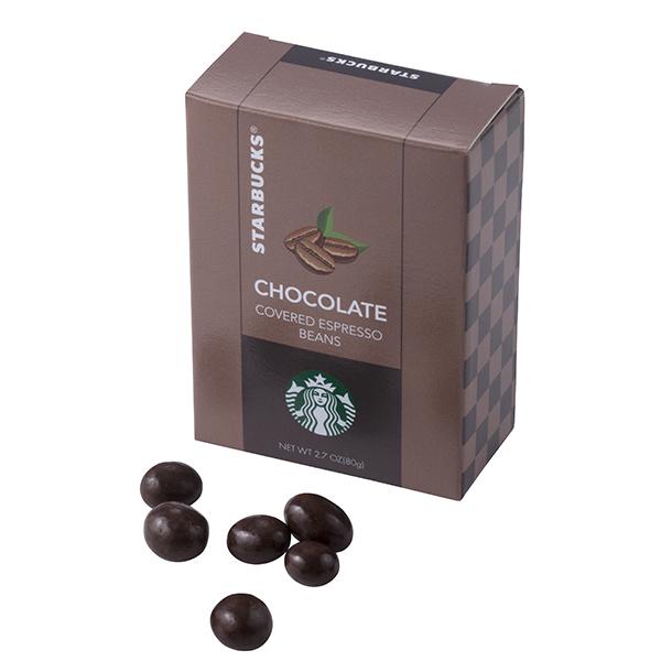 [星巴克]咖啡豆巧克力