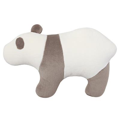 [MUJI無印良品]暖纖動物抱枕/熊貓
