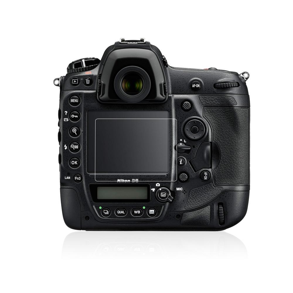 Kamera 高透光保護貼 for Nikon D4 / D5