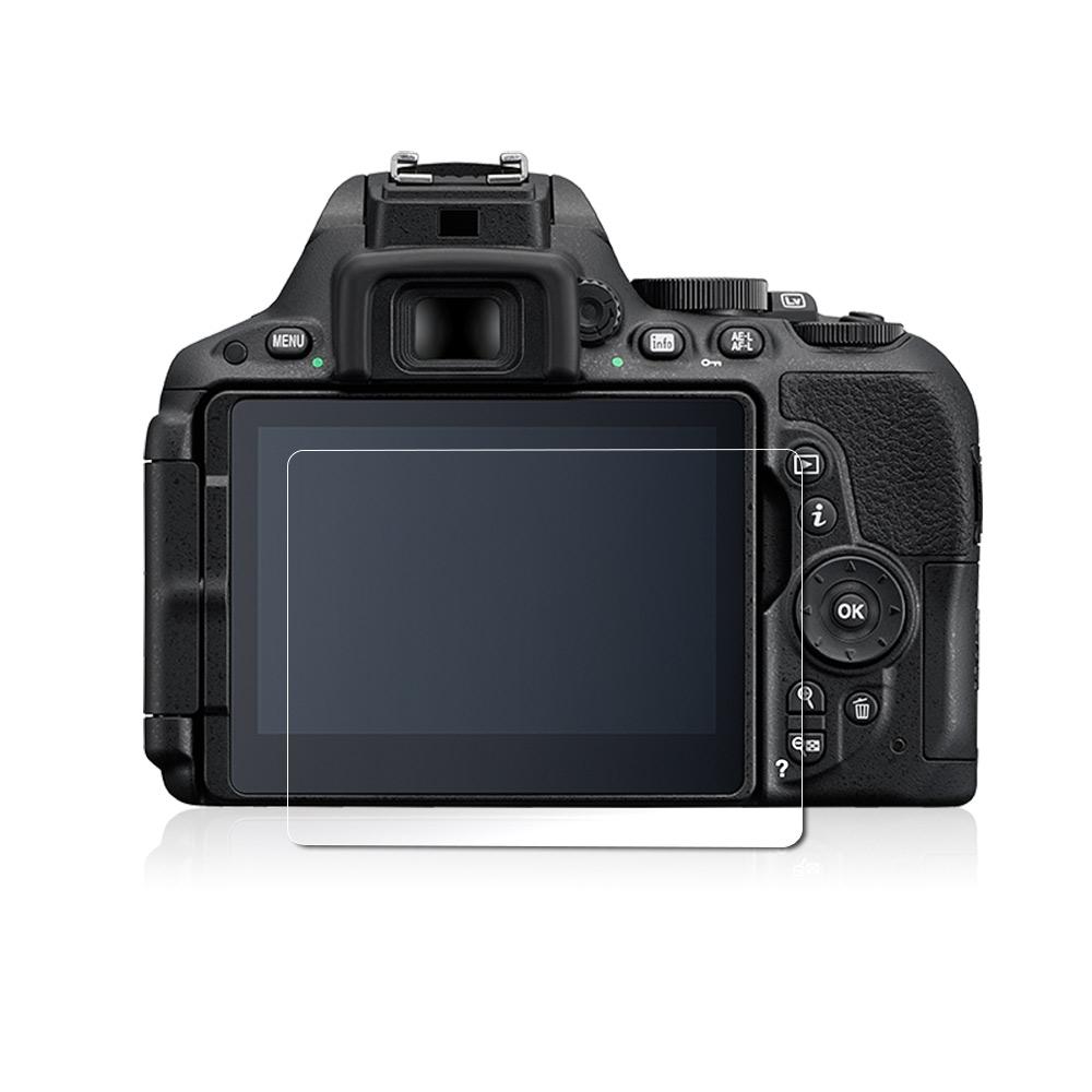 Kamera 高透光保護貼 for Nikon D5500