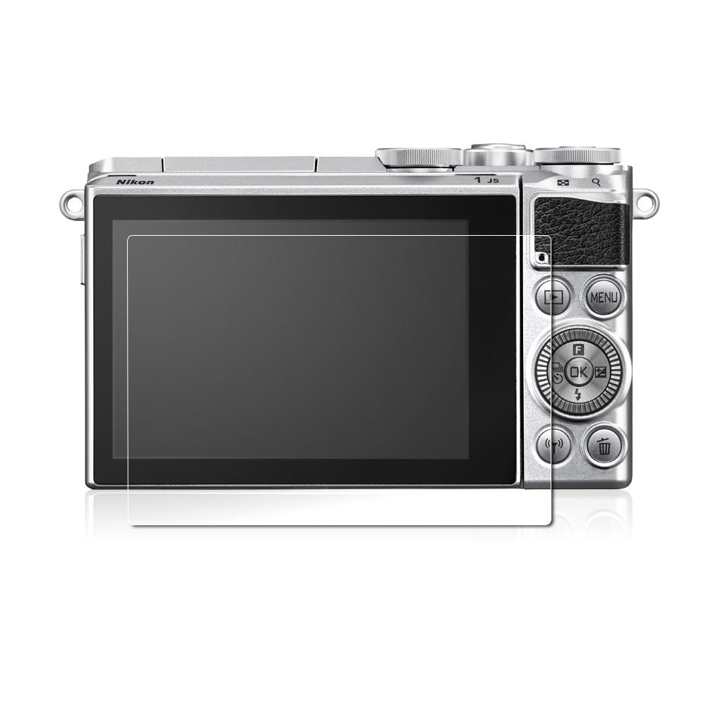 Kamera 高透光保護貼 for Nikon J5