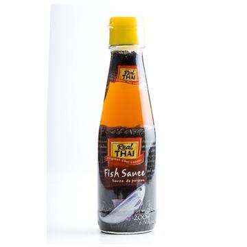 泰國【泰正宗】特級魚露