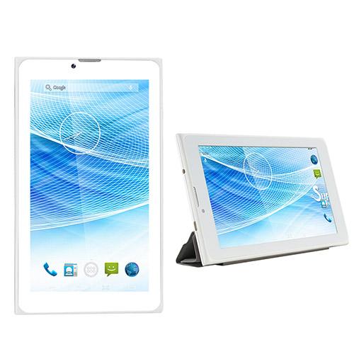 SuperPad A1-769X 7吋 3G通話四核平板 贈背蓋皮套