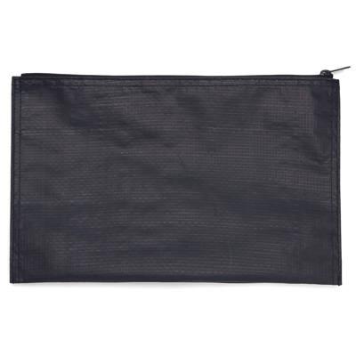 [MUJI無印良品]PE小物袋/A5