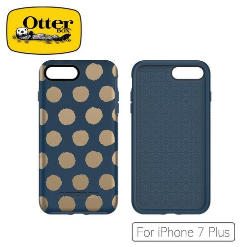 OtterBox  iPhone 7 Plus炫彩塗鴉系列保護殼-螢火蟲53941