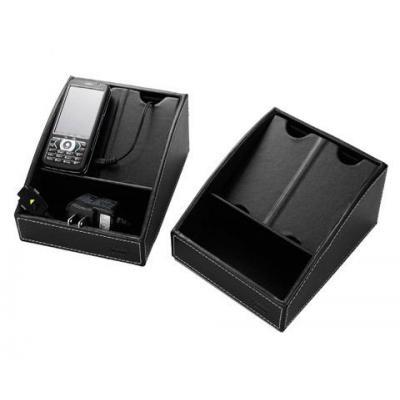 HCS-1116 波德徠爾皮質手機收納&充電盒