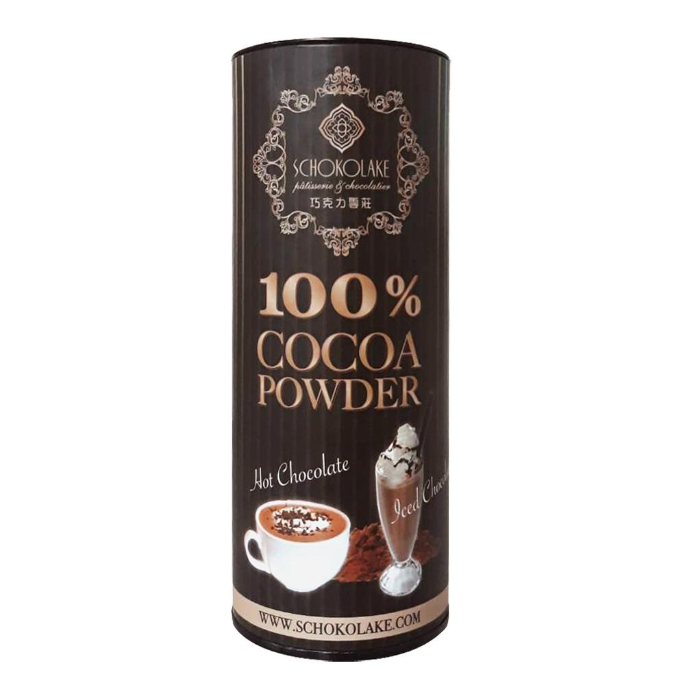 【巧克力雲莊】SCHOKOLAKE 100% 可可粉