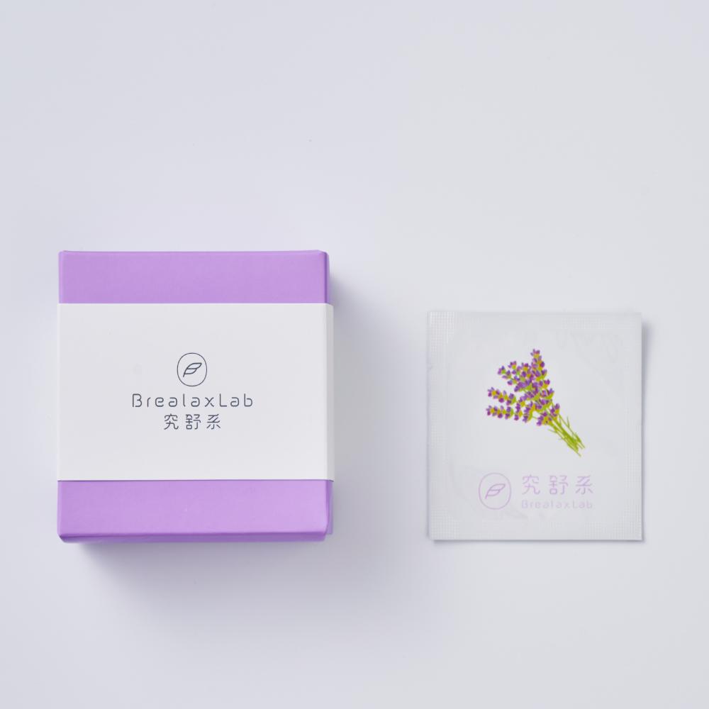 BrealaxLab 究舒系|究舒系口罩香貼片(薰衣草精油)