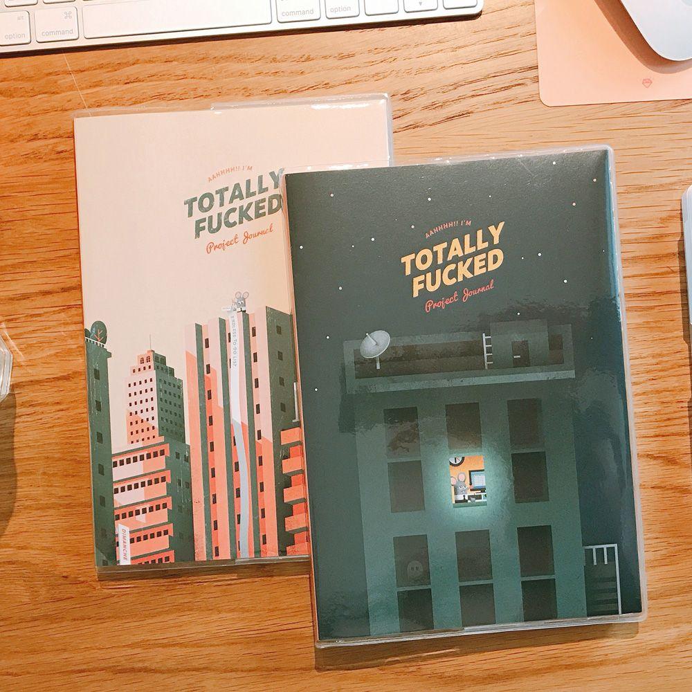 迪夢奇-工商小!專案日誌-一個人的辦公室
