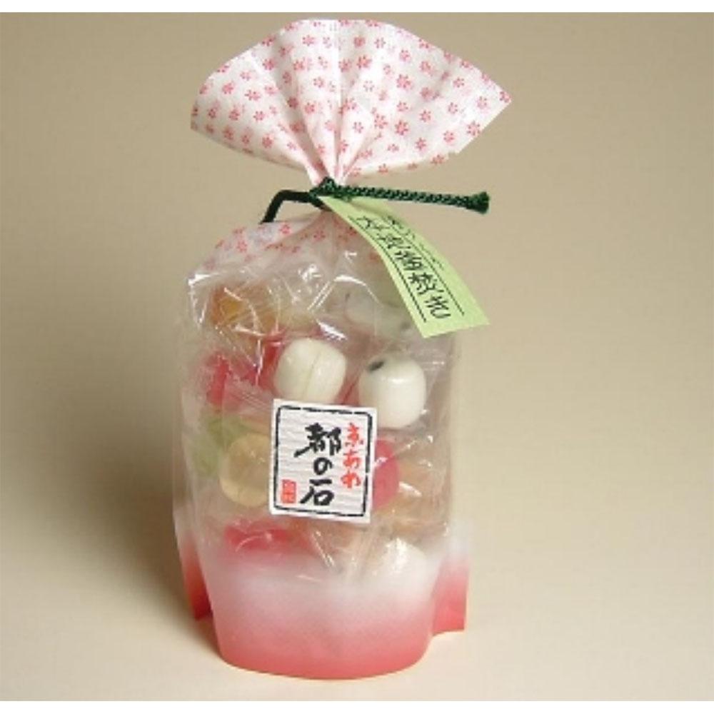 日本【岩井製菓】飴果子-都之石