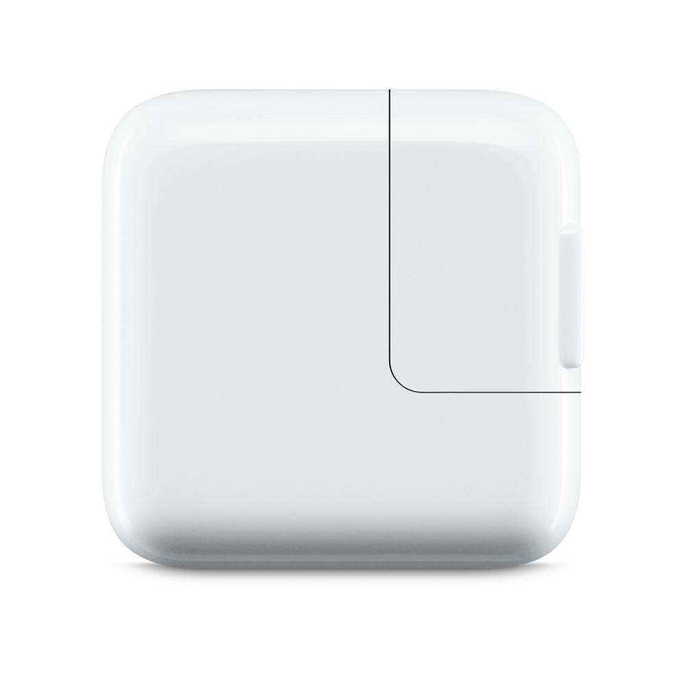 Apple iPhone   iPad 12W USB 電源轉接器MD836  密封袋裝~