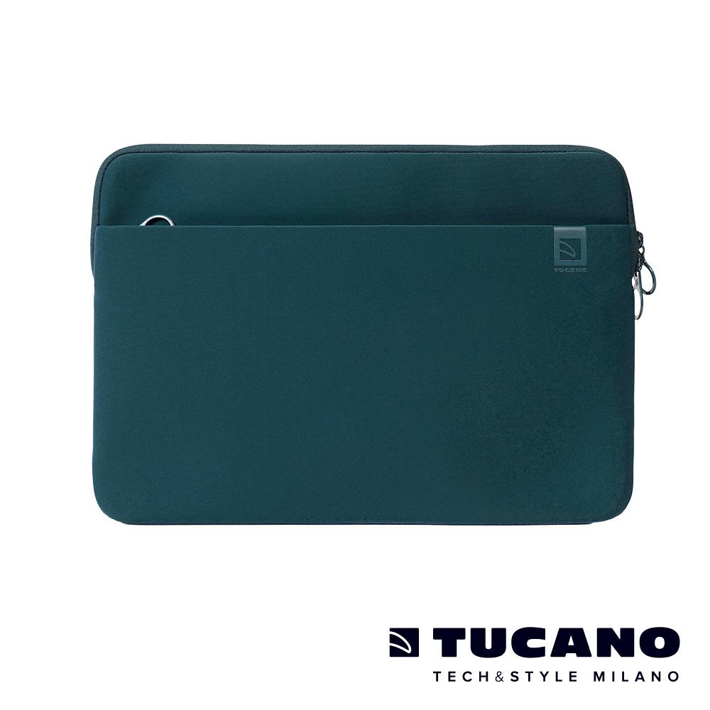 TUCANO TOP MB Pro Retina 15吋 防震內袋~藍