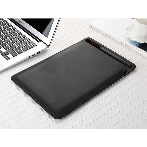 iPad Pro 皮革保護套 10.5吋 黑色