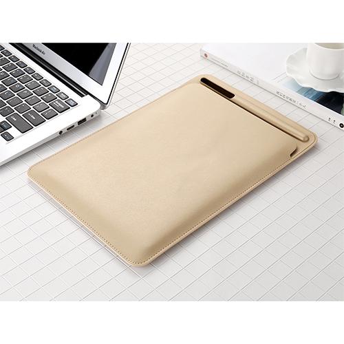 iPad Pro 皮革保護套 10.5吋 金色