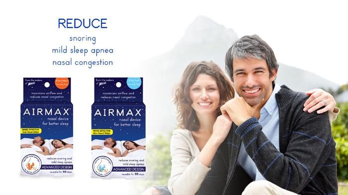圖!!! Small 款【 荷蘭製 ~ 打呼減緩!】Mack's AIRMAX 睡眠專用呼吸調節器!【女性專用款】