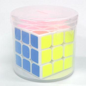 SHINY-E比賽級魔術方塊 白