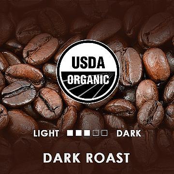 CAFE ALTURA有機深度烘焙研磨咖啡