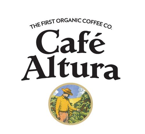 CAFE ALTURA有機咖啡