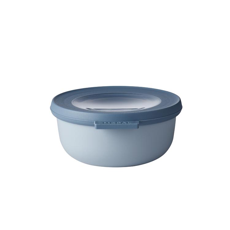 圓形密封保鮮盒350ml