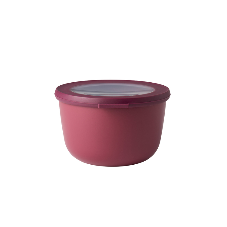 Mepal圓形密封保鮮盒500ml